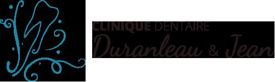 Logo Clinique dentaire Duranleau et Jean